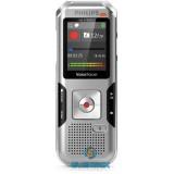 Philips DVT4010 8GB USB csatlakozós digitális sztereo diktafon