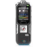 Philips DVT6010 8GB USB csatlakozós digitális sztereo diktafon