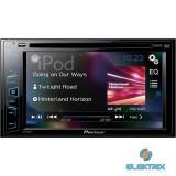 Pioneer AVH-190DVD DVD lejátszó Bluetooth autóhifi fejegység