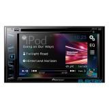 Pioneer AVH-290BT DVD lejátszó Bluetooth autóhifi fejegység