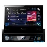 Pioneer AVH-X7800BT DVD lejátszó Bluetooth autóhifi fejegység