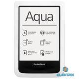 PocketBook PB640-D-WW Aqua fehér E-book olvasó