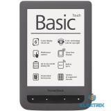 PocketBook PB624-Y-WW Basic Touch szürke E-book olvasó
