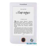 Pocketbook PB614W-2-D-WW Basic 3 fehér E-book olvasó