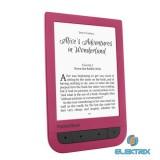 Pocketbook PB631-R-WW Touch HD rubinvörös E-Book olvasó
