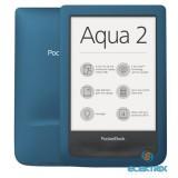 Pocketbook PB641-A-WW Aqua 2 kék E-Book olvasó