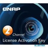 Qnap Kamera Licensz - plusz 2 csatorna