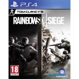Rainbow Six Siege PS4 játékszoftver