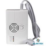 Retlux RDT 401 gáz szivárgás érzékelő