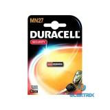Duracell 27A MN27 speciális elem 1db/bliszter