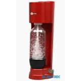 Sodaco R100R Royal gyöngyház piros szódagép