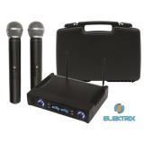 Somogyi MVN 700 vezeték nélküli mikrofon szett