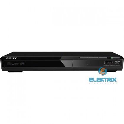 Sony DVPSR370B.EC1 DVD lejátszó