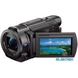 Sony FDRAX33B 4K digitális videokamera