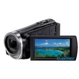 Sony HDR-CX450B fekete digitális videókamera