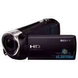 Sony HDR-CX240EB fekete digitális videókamera
