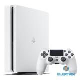 Sony PlayStation 4 500GB fehér konzol