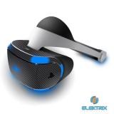 Sony PlayStation 4 VR 3D virtuális szemüveg