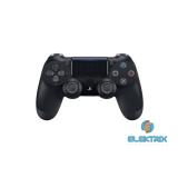 Playstation Dualshock 4 V2 Fekete kontroller
