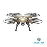 Syma MAK13732 X8HC arany kamerás drón