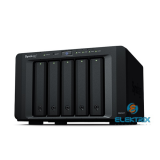 Synology DS1517 5x SSD/HDD NAS