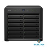 Synology DiskStation DS2415+ 12x SSD/HDD 4x GbE NAS