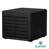 Synology DiskStation DX1215 12x SSD/HDD NAS tárhely bővítő