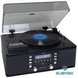 TEAC LP-R550USB hangdigitalizáló, asztali lemezjátszó
