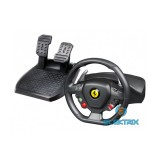 Thrustmaster Ferrari 458 Italia PC/Xbox 360 pedál+kormány