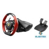 Thrustmaster Ferrari 458 Spider Xbox One versenykomány