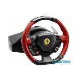 Thrustmaster Ferrari 458 Spider versenykormány Xbox One pedál+kormány