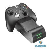 Trust GXT 274 Duo Xbox One akkumulátor és gyorstöltő