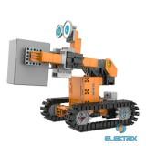 UBTECH JIMU TANKBOT programozható robot építőkészlet