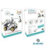 UBTECH JIMU TRUCKBOTS programozható robot építőkészlet