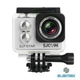 WayteQ SJCam SJ7 Star 4k ezüst sportkamera