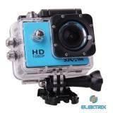 Wayteq SJCSJ4000K FullHD akciókamera kék