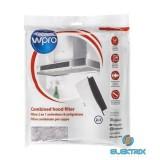 Wpro UCF 016 zsír+szénszűrő