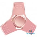 iTotal CM3113A Fidget Spinner rózsaarany fém pörgettyű