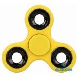 iTotal CM3113 Fidget Spinner sárga pörgettyű