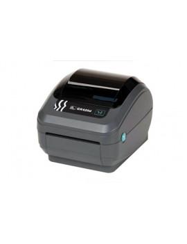 Zebra GX420D vonalkód nyomtató