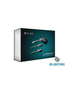 3DSimo MultiPro kiegészítő égető eszköz szett