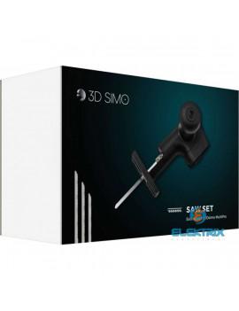 3DSimo MultiPro kiegészítő fűrészfej
