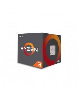 AMD Ryzen 3 2200G 3,50GHz Socket AM4 4MB (2200G) box processzor