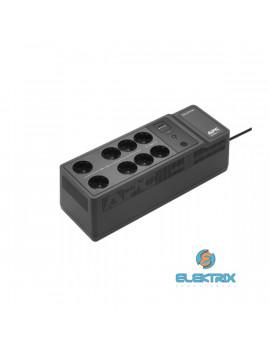 APC BE650G2-GR Back-UPS, 650 VA, 230 V, 1 USB töltőport