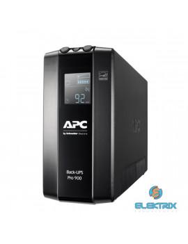 APC BR900MI Back UPS Pro BR 900VA, AVR, LCD szünetmentes tápegység