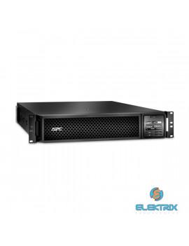APC Smart-UPS SRT 3000VA RM 230V szünetmentes tápegység