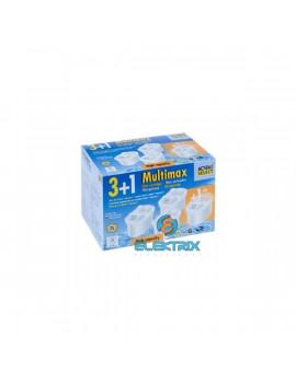 AQUA Maxtra Fit 3+1 vízszűrő patron