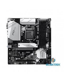 ASRock B460M PRO4 Intel B460 LGA1200 mATX alaplap