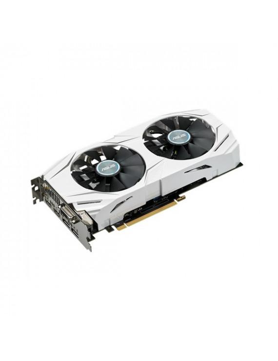 ASUS DUAL-GTX1060-3G nVidia 3GB GDDR5 192bit PCIe videokártya