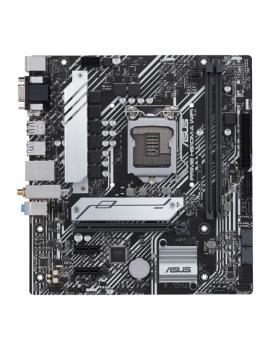 ASUS PRIME H510M-A WIFI Intel H510 LGA1200 mATX alaplap